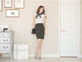 Trang phục công sở được phái đẹp ưa chuộng nhất