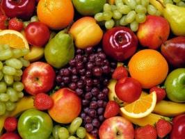 Mẹo chọn một số hoa quả tươi phổ biến