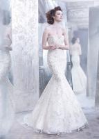 Váy cưới hot nhất mùa cưới