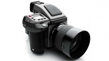 Máy ảnh kĩ thuật số đắt nhất thế giới