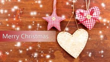 Món quà Giáng sinh (Noel) nên dành tặng cho người mình yêu