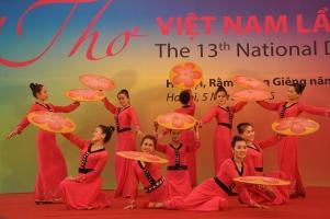 Nữ văn sĩ nổi tiếng nhất Việt Nam