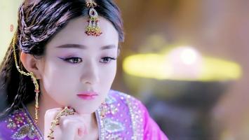 Mỹ nhân đẹp nhất phim cổ trang Trung Quốc