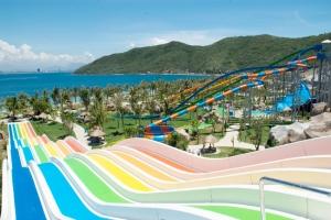 Công viên giải trí lớn nhất Việt Nam có thể bạn muốn biết
