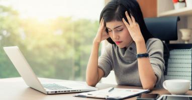 Thực phẩm chức năng giảm stress hiệu quả nhất hiện nay