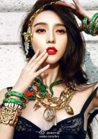 Nữ diễn viên Trung Quốc nổi tiếng nhất