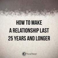 Bí quyết để tạo ra một mối quan hệ hoàn hảo