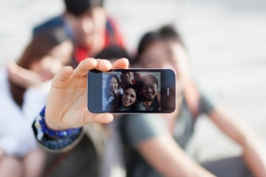 Phần mềm chụp ảnh tự sướng hay nhất cho Android