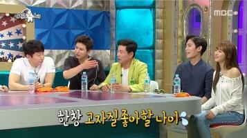 Show truyền hình làm các idol