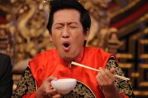Hình ảnh biểu cảm hài hước của các nghệ sĩ Việt