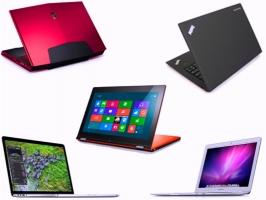 Lưu ý cơ bản nhất khi chọn mua laptop (máy vi tính xách tay)