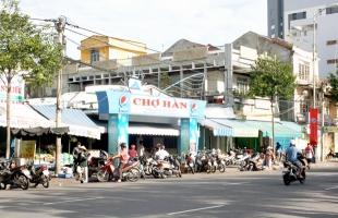 Khu chợ bán quần áo rẻ, chất lượng nhất Đà Nẵng
