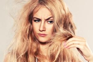 Phương pháp hữu hiệu để có một mái tóc bóng mượt