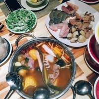 Món ăn đường phố vừa ngon, vừa rẻ tại Sài Gòn