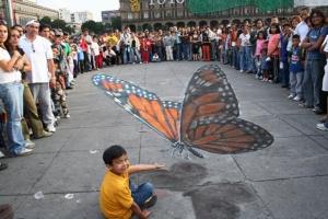 Thể loại nghệ thuật đường phố tại Việt Nam