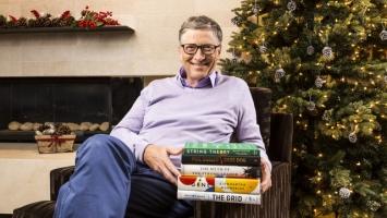 Cuốn sách hay nhất được tỉ phú Bill Gates gợi ý