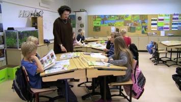 Lý do tạo nên nền giáo dục Phần Lan tốt nhất thế giới năm 2016