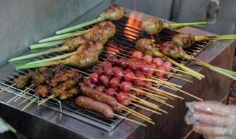 Món ăn vặt khiến giới trẻ Sài Gòn phát sốt