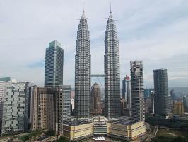 địa điểm du lịch nổi tiếng nhất ở Malaysia