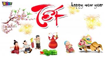 Phong tục thú vị nhất để đón chào năm mới trên thế giới