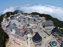 địa điểm du lịch hấp dẫn nhất Đà Nẵng
