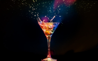 Ly Cocktail