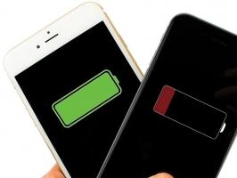 Cách tiết kiệm pin iPhone hiệu quả nhất