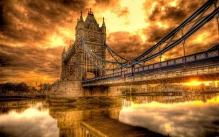 địa danh nổi tiếng nhất ở thành phố Luân Đôn nước Anh