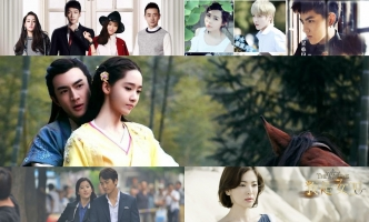 Bộ phim Trung - Hàn hay nhất từ trước đến nay