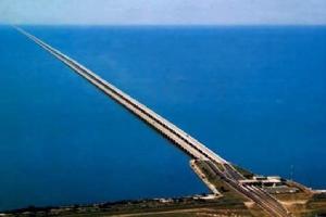 Cây cầu dài nhất thế giới có thể bạn muốn biết