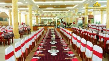 Nhà hàng cao cấp nổi tiếng nhất Hà Nội