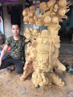 Top 5  địa chỉ chạm khắc, mua bán đồ gỗ mỹ nghệ đẹp và uy tín nhất ở Tuyên Quang