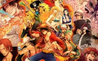 Anime xếp hạng cao nhất trên IMDb