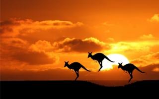 Kỳ quan thiên nhiên hùng vĩ nhất nước Úc