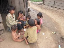 Tỉnh nghèo của Việt Nam cần được hỗ trợ nhất