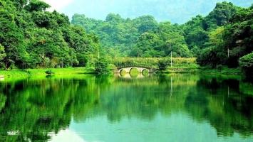 Vườn quốc gia nổi tiếng nhất Việt Nam mà bạn nên biết