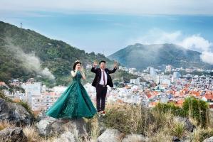 Review về Studio chụp ảnh cưới Tyty ở Vũng Tàu