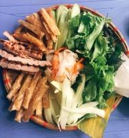 Món ăn ngon nức tiếng ở Đại học Nông Nghiệp Hà Nội