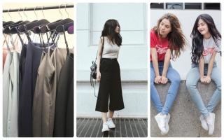 Shop thời trang nữ rẻ, đẹp ở Đà Nẵng