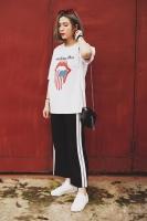 Shop bán quần áo style street  diện hè cực chất tại Sài Gòn