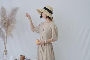 Shop thời trang tông neutral chủ đạo đẹp chất nhất ở Hà Nội