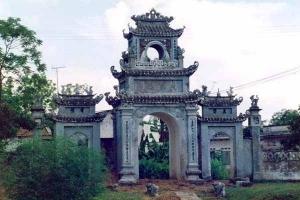 địa danh nổi tiếng khi tới thành phố Hưng Yên, tỉnh Hưng Yên
