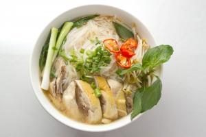 Món ăn sáng ngon nhất cho ngày đông ở Hà Nội