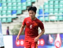 Cầu thủ trẻ triển vọng của Đội Tuyển Việt Nam tại AFF Suzuki Cup 2016