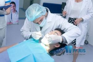 Phòng khám răng hàm mặt uy tín nhất ở tp. Vinh, Nghệ An