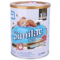 Thương hiệu sữa bột cho trẻ em được ưa chuộng tại Việt Nam