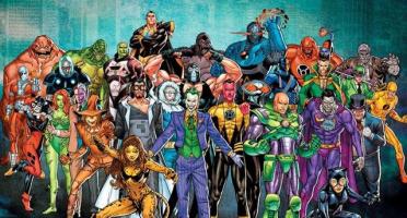 ác nhân ấn tượng nhất của DC Comics