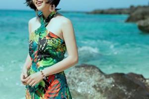 Shop bán váy áo hoa đẹp nhất ở Hà Nội