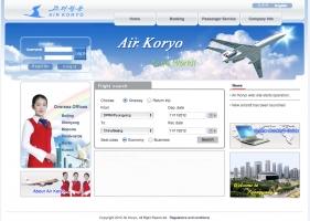 Trang web nổi tiếng nhất của Triều Tiên