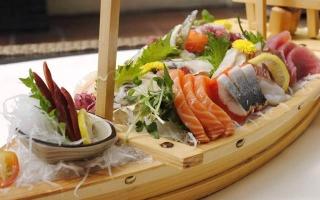 Nhà hàng buffet ngon nhất Quận 1, TP. Hồ Chí Minh